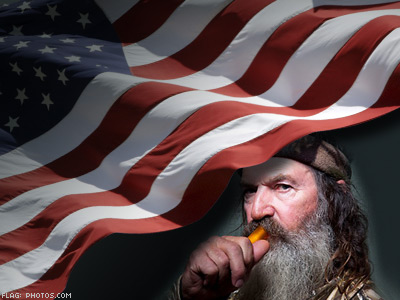 Op-ed: What the Duck Dynasty Debacle Says About Being an American