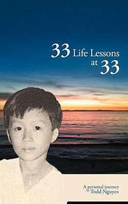 33 Life Lessons At 33x250 0