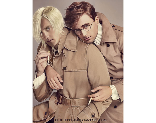 633drarry Again By Chouette E D4rzr6i 0