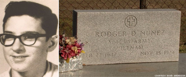 8 Grave Of Rodger NunezX633 0