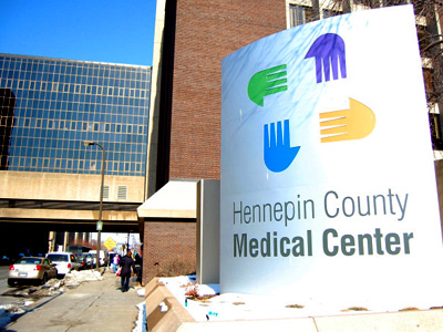 Hennepin County Medical Center MinneapolisMinnx400 0