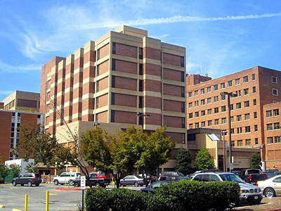 MedStar Georgetown Medical Center WashingtonDCx400 0