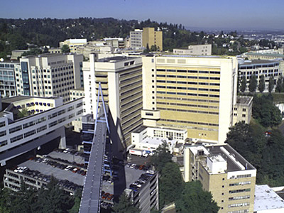 Oregon HealthScience UniversityPortlandOregonx400 0