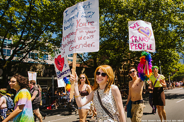 Seattle Pride Parade By Nate Gowdy 33x633 0