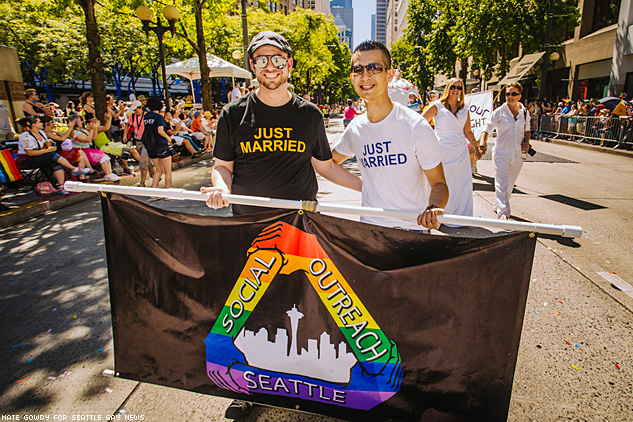 Seattle Pride Parade By Nate Gowdy 4x633 0