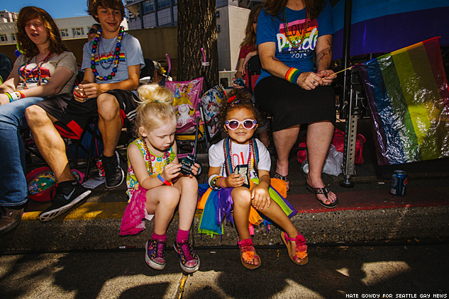 Seattle Pride Parade By Nate Gowdy 6x633 0