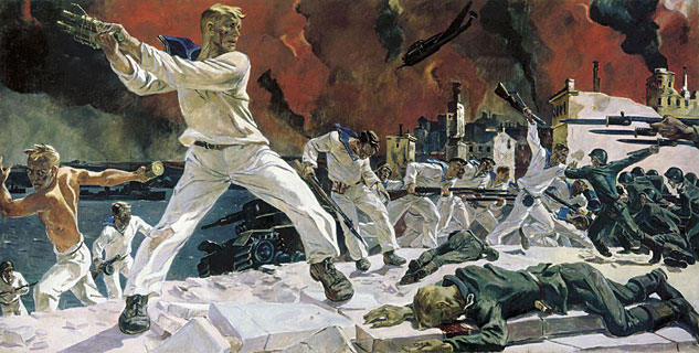 The Defense Of Sevastopol 1942x633 0