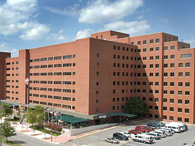 VA Oklahoma City Medical CenterOklahoma Cityx400 0