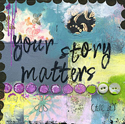 Your Story Mattersx250 0