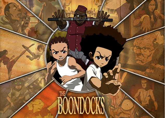 Boondocks Wp4 633 0