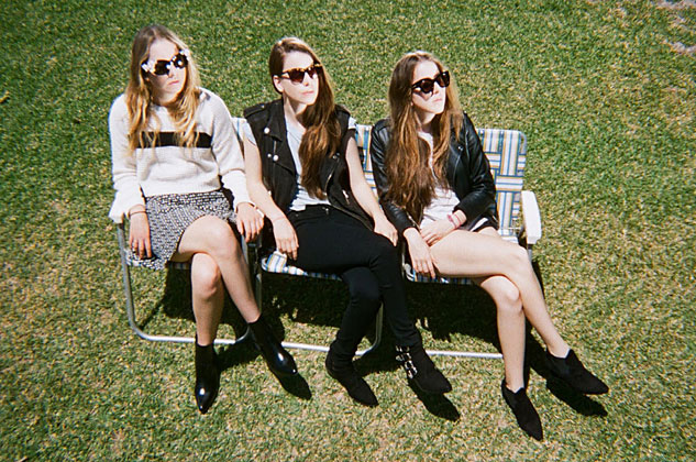 Haim Days Are Gonex633 0