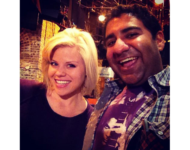 Megan Hilty Parvesh Cheenax633 0