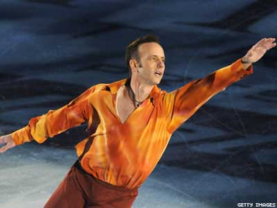 What Would Brian Boitano Do in Russia?