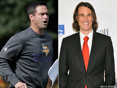 Vikings Coach Denies Chris Kluwe's Accusations of Antigay Bigotry