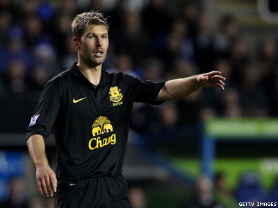 Retired German Pro Soccer Player Thomas Hitzlsperger Announces He's Gay