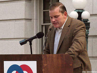 NOM Leader: 'Same-Sex Marriage Bullies' Oppressing Christians