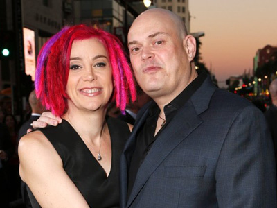 Wachowskis' New Sci-Fi Series, Sense8, Will Include LGBT Characters