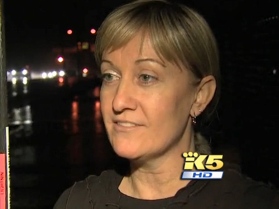 WATCH: Lesbian Drama Teacher Still Working at Catholic School