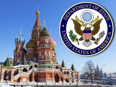 State Department Warns LGBT Americans Traveling to Russia