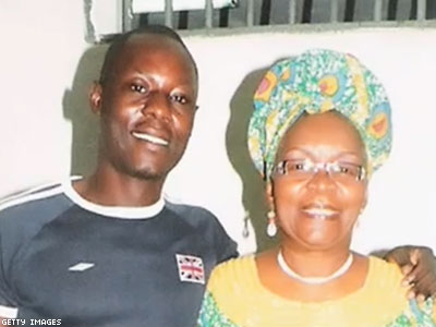 Gay Cameroonian 'Prisoner of Conscience' Dies