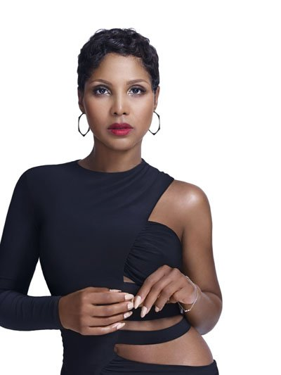 Toni Braxton: Still Makin' Us High