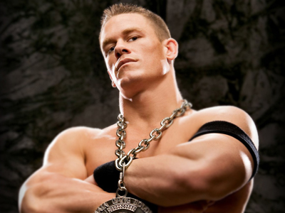 WATCH: WWE Star John Cena Supports Gay Wrestlers