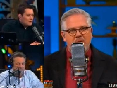 WATCH: Glenn Beck: Antigay Folks Not My Friends (Or Are They?)