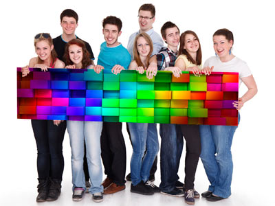 Study: LGBT-Affirming Schools Yield Lower Suicide Rates