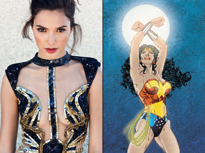 Wonder Woman Solo Film Confirmed