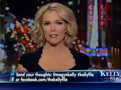 Fox's Megyn Kelly Was Bullied as a Kid