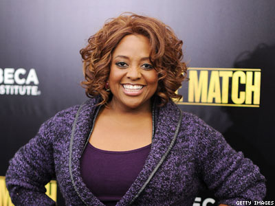 Sherri Shepherd Apologizes for Perceived Antigay Comments