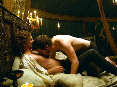 Game of Thrones Actor Says His Character Needs More 'Hot Gay Sex'
