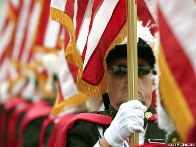 Report: Knights of Columbus Spends Millions to Fight LGBT Rights