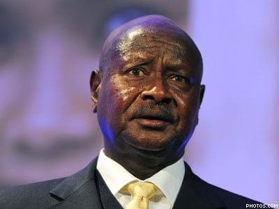 Ugandan President Will Only Sign Antigay Bill If Science Proves It's A Choice