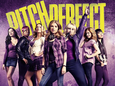 Gay-Friendly Teen Comedy Pitch Perfect Gets Sequel