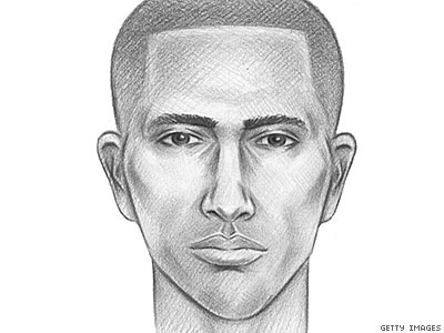 NYPD Releases Sketch of Suspect in Gay Journalist's Beating
