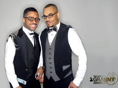 The Story of Two Men Who Fell in Love, And Wed At The Grammys