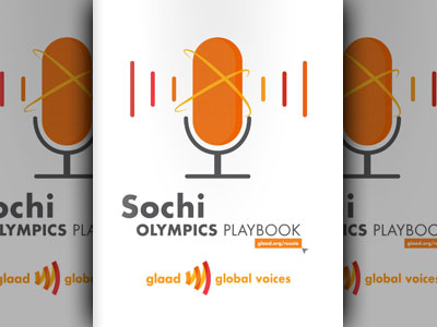 GLAAD Releases Guide for Media Covering Sochi Olympics