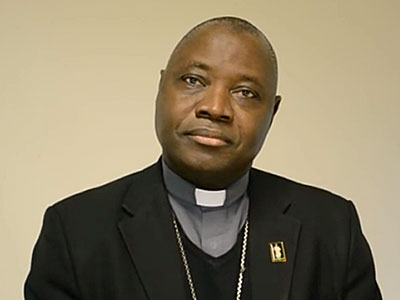 Catholic Bishops in Nigeria 'Thank God' for Anti-LGBT Laws
