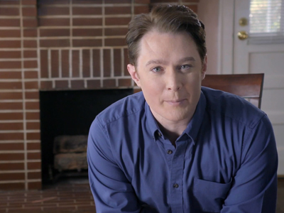 WATCH: Clay Aiken Is Officially Running for Congress
