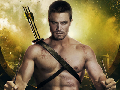 Arrow Star Stephen Amell Says 2014 Olympics 'Marred by Homophobia'