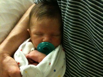 Op-ed: And Baby Makes Three, Part 2