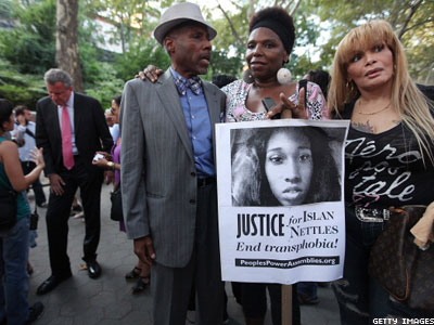 Op-ed: Why Are Narratives Around Transgender People Always So Negative?
