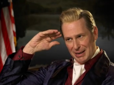 WATCH: Buddy Cole of Kids in the Hall Probes Russia's Antigay Law
