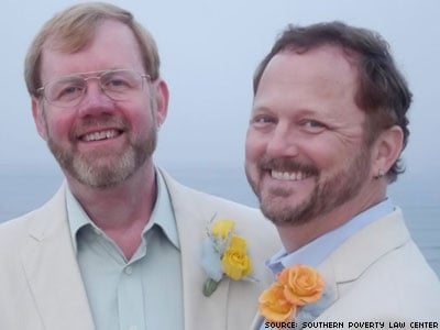 Marriage Recognition Suit Filed in Alabama