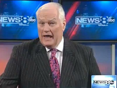 WATCH: Dallas Sportscaster Slams Michael Sam's Critics