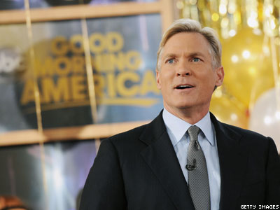 Sam Champion Preps New Weather Channel Show