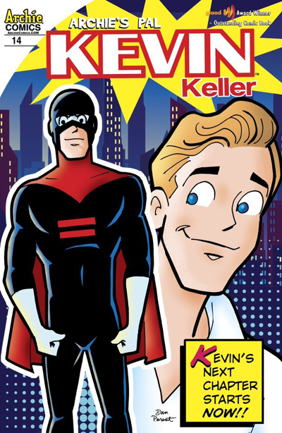 Gay Archie Comics Character to Make Debut as Superhero