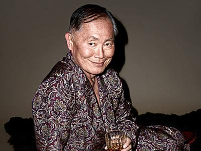 George Takei to Arizona: 'You Don't Deserve Our Dollars'