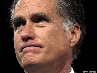 Even Mitt Romney Wants Jan Brewer to Veto Antigay Bill